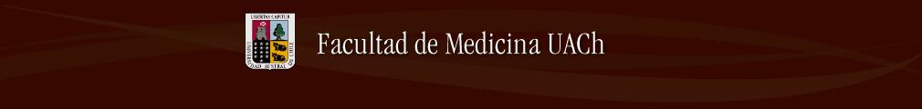 Facultad de Medicina UACh