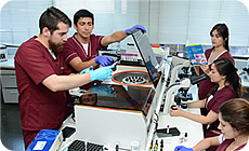 escuela tecnologia medica