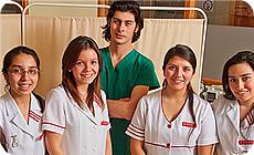 escuela obstetricia