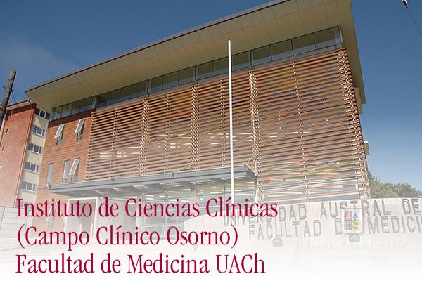 Instituto de Ciencias Clínicas (Campo Clínico Osorno)