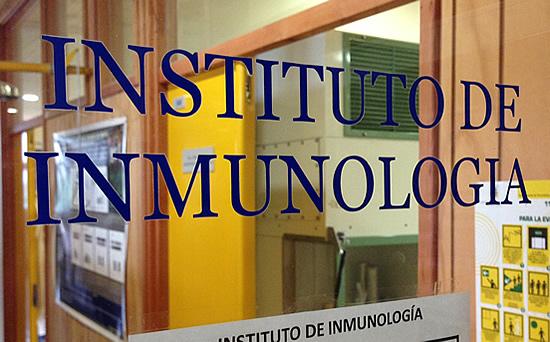 Instituto de Inmunología
