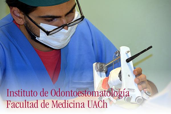 Instituto de Odontoestomatología
