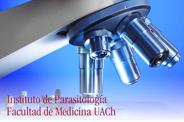 Instituto de Parasitología