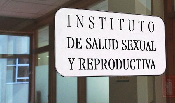 Instituto de Salud Sexual y Reproductiva