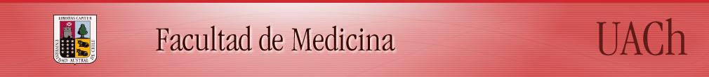 Portal Facultad de Medicina UACh