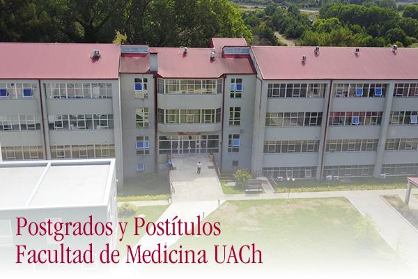Programas de Postgrado   Portal Facultad de Medicina UACh