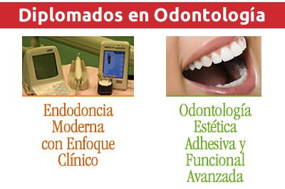 Diplomados en Odontología UACh