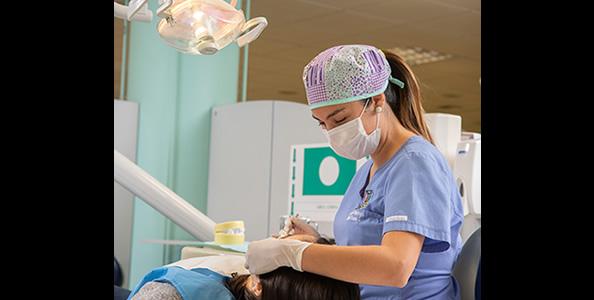 Clínica Odontológica UACh