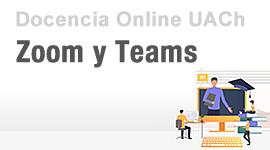 Zoom y Teams