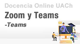 Zoom y Teams - Teams