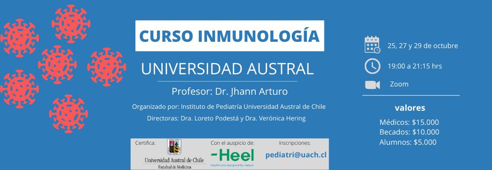 thumbnail_Curso Inmunología Slide 1